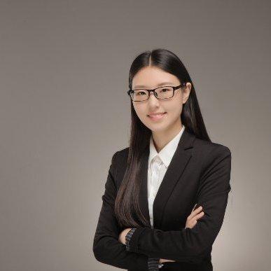 Junmei Lu , China Business & Management