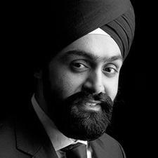 Savneet Singh - GBI