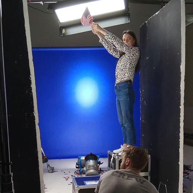 More beauty shooting. 'Merican style!  @stesmith10 @jay_booton @justjoshhunt @theo_kirkpatrick @milliehannahhh @jonoprince  #beautyshoot #commercial #commercialshoot #filmcrew #filmshoot #setlife #modelbehaviour #modellifestyle #redwhiteandblue #americana #ecommerce #ecommerceshoot #redcameras #redcameraoperator #reddragon #redoperator #redcam #red