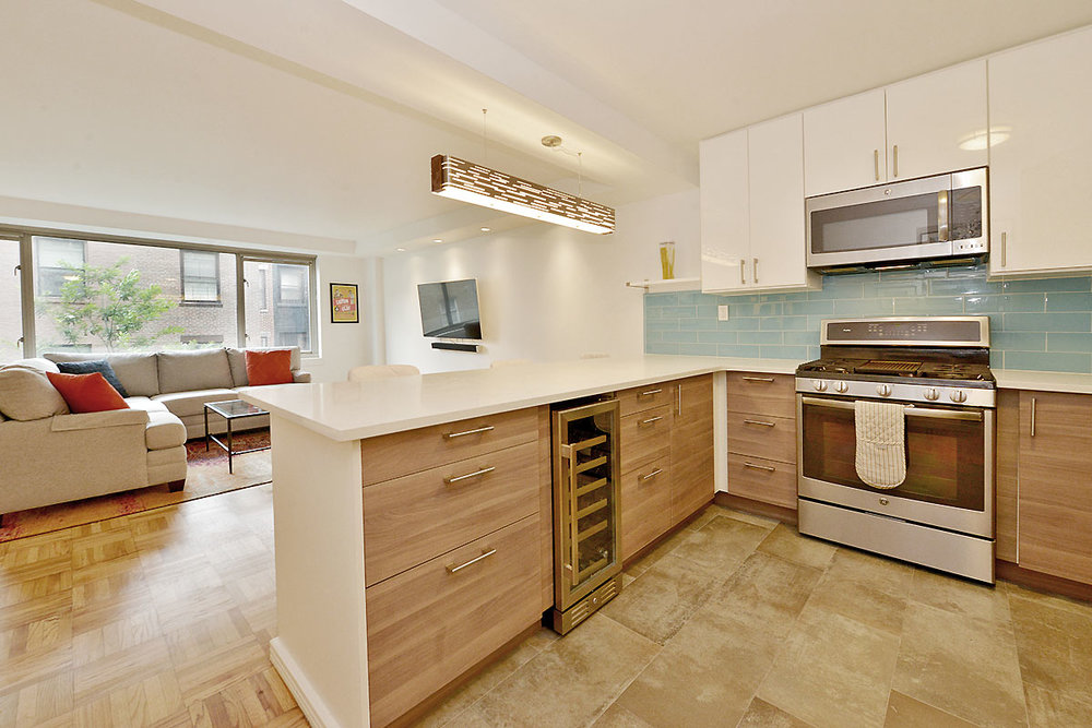 315 W 70 St - Apartment 5F