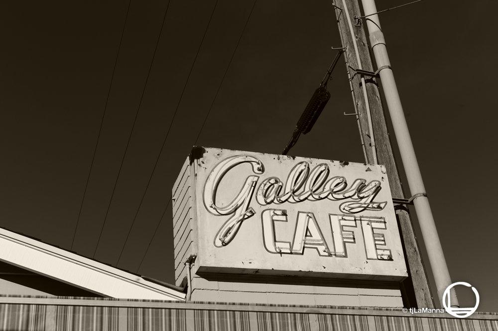 Galley Café