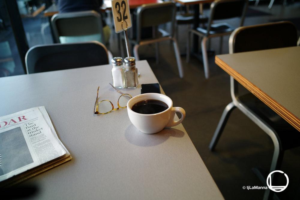 Rooster Café