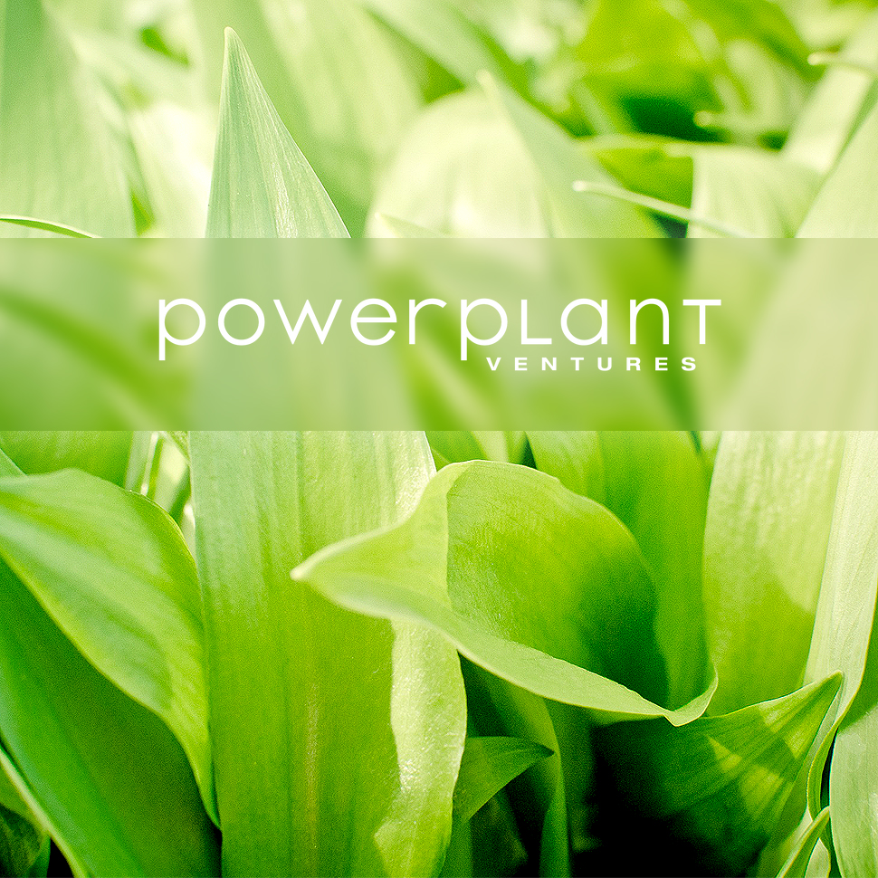 PowerPlant Ventures - PowerPlant provides value-aligned and value-add capital to rapidly growing plant-centric companies. The PowerPlant team has built leading plant-based food brands and companies from the ground up, and they are conscious capitalists committed to helping reform our food system