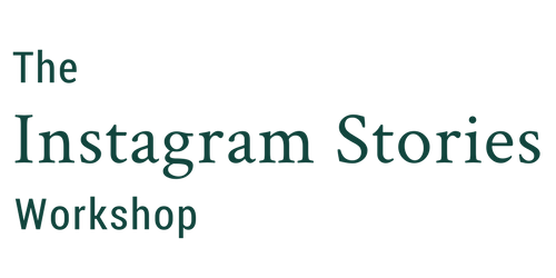 The Instagram Stories Workshop.png