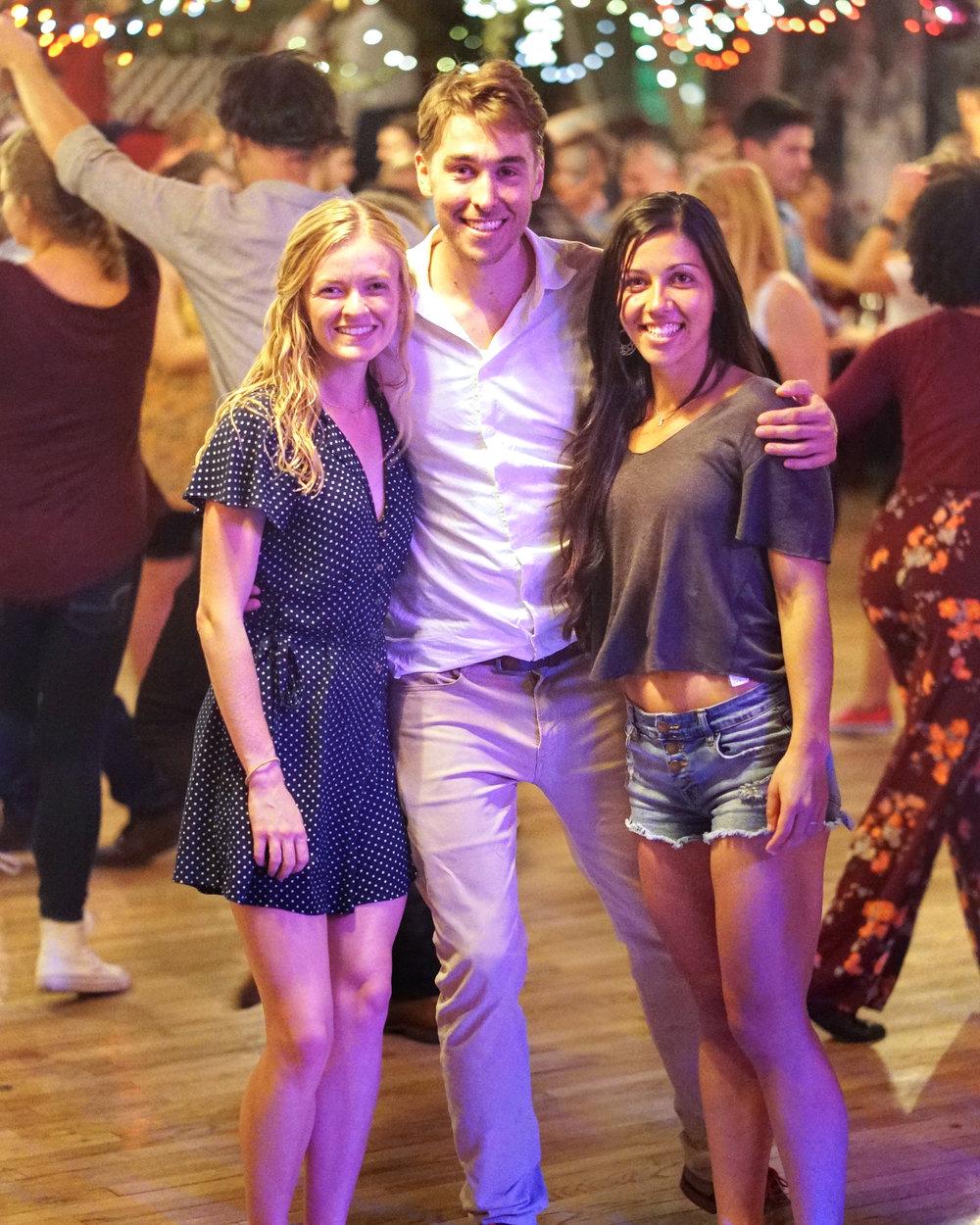 Dance Friends!