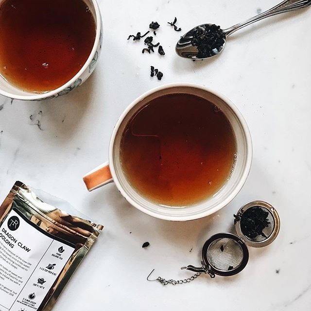 Our spring sale has been extended! You can still stock up on all your favorite teas and get 25% off with the code SPRINGSALE at shop.tearunners.com until midnight tonight!☕️💙 📷: @kaymarie53