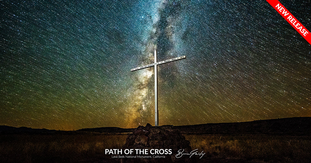 Path of the Cross - BrianGailey.com