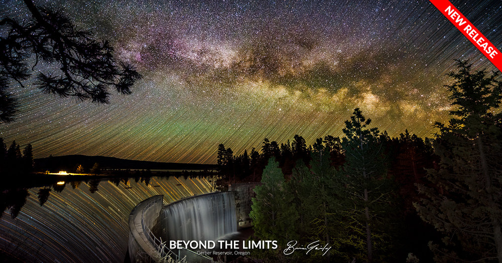 Beyond the Limits - BrianGailey.com
