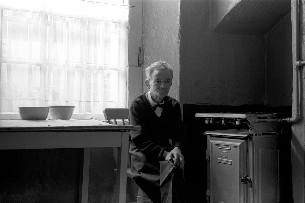 Little William, Dublin, Ireland 1975