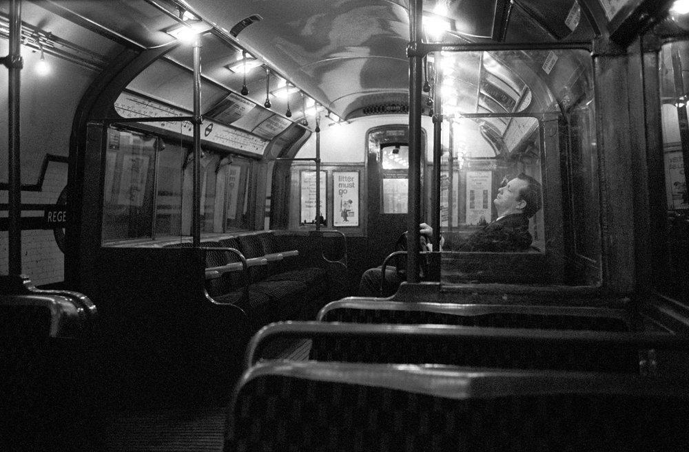"London's ""Tube"""