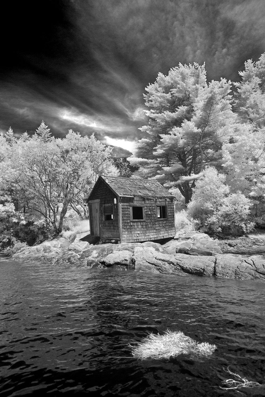 Medomak River shed.jpg