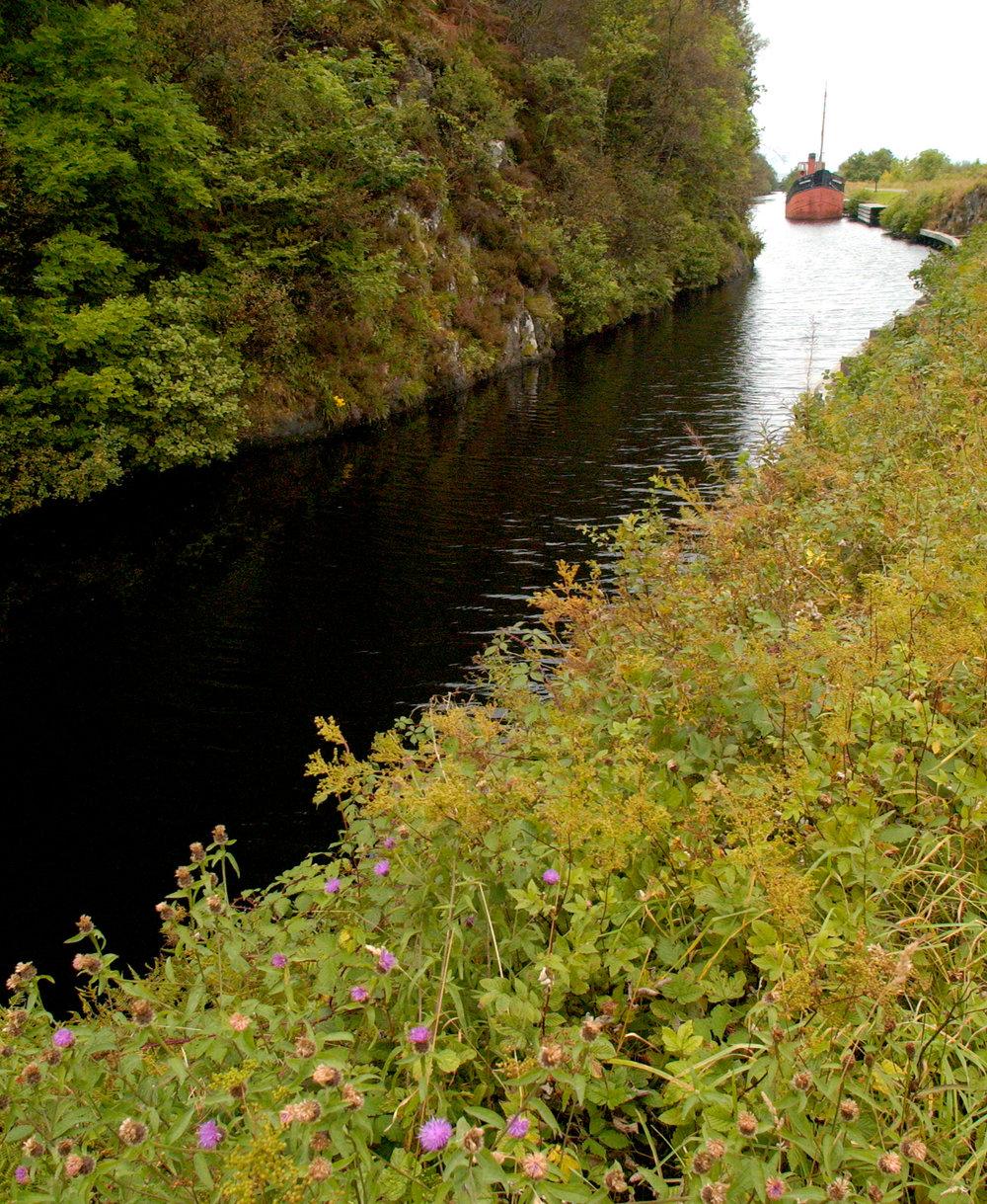 Vital Spark & Crinan Canal.jpg
