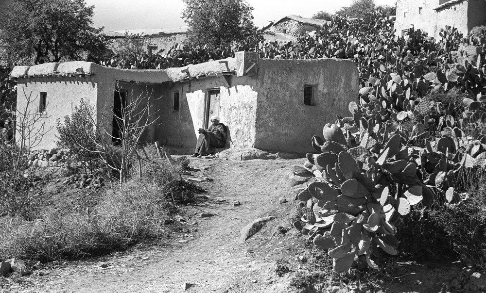 Morocco 1971