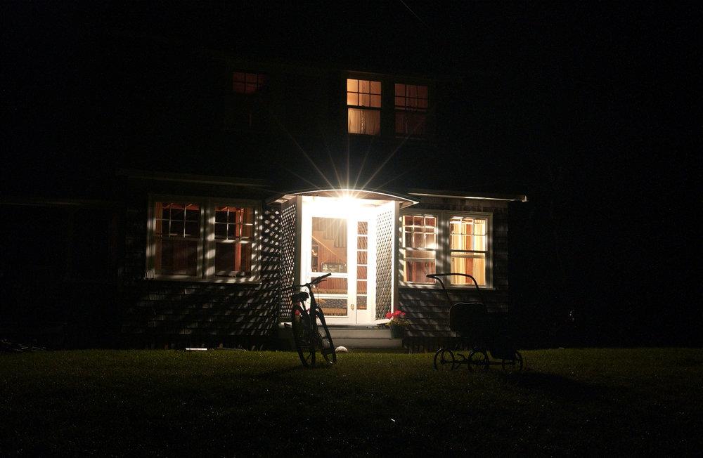 Julie's cottage