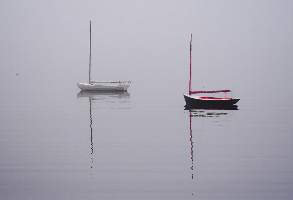 Jeff & Peggy's boats