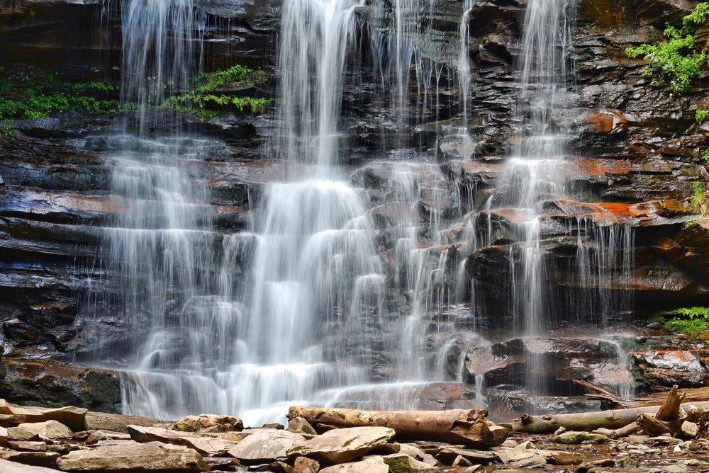 Ricketts Glen, Pennsylvania