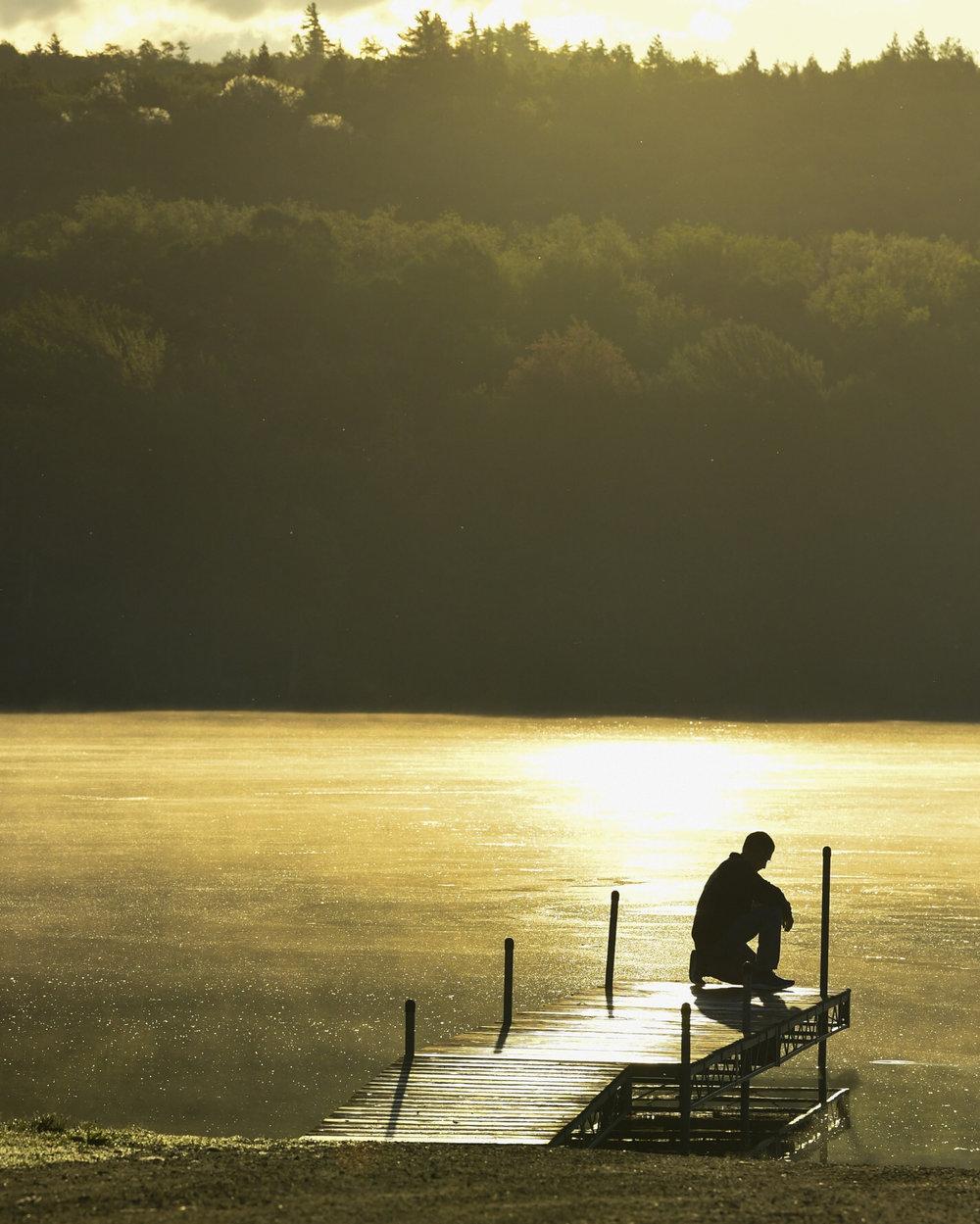 Lake Iroquois, Vermont