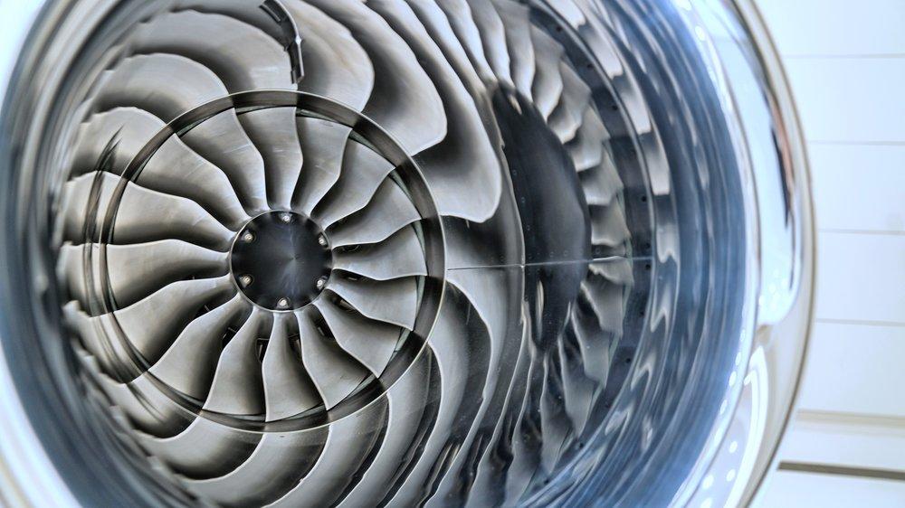 HondaJet Engine