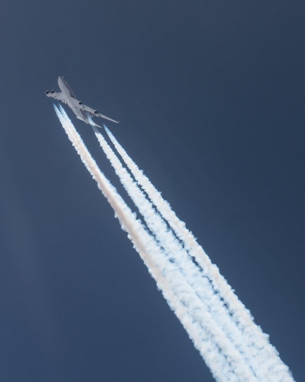 Dubai Royal 747