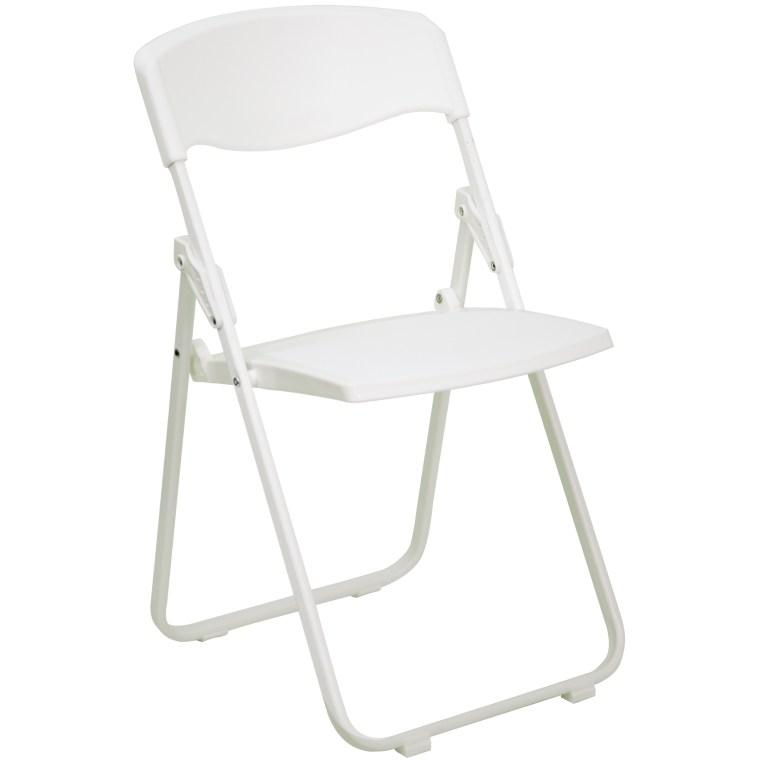 Lightweight Folding Chair  sc 1 st  Red Poppy Rentals & Lightweight Folding Chair u2014 Red Poppy Rentals