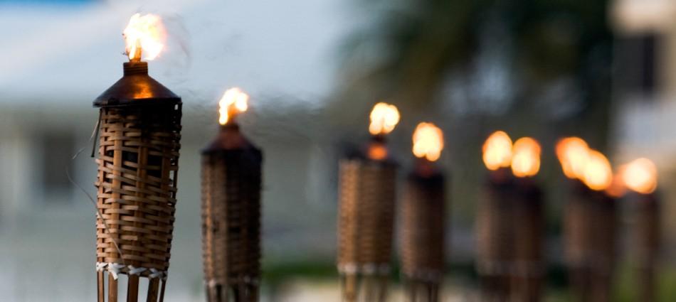 buy popular d14d3 21efc Tiki Torches — Red Poppy Rentals