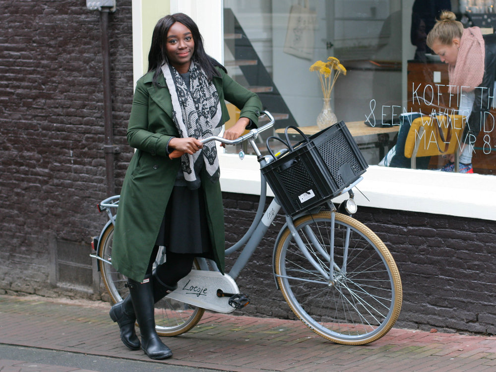 816f51e9c6 Amsterdam Cycle Chic — Freelance Creative Services