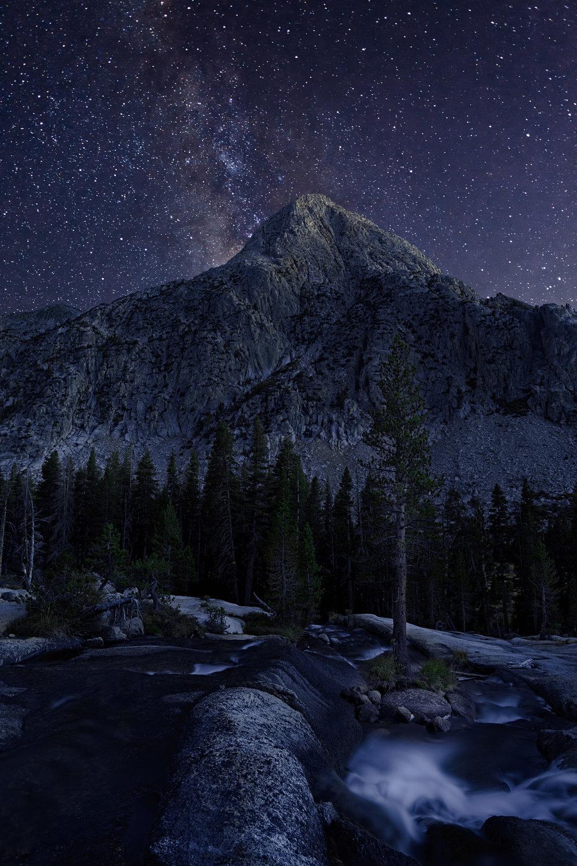 Ancient Rock, Ancient Light
