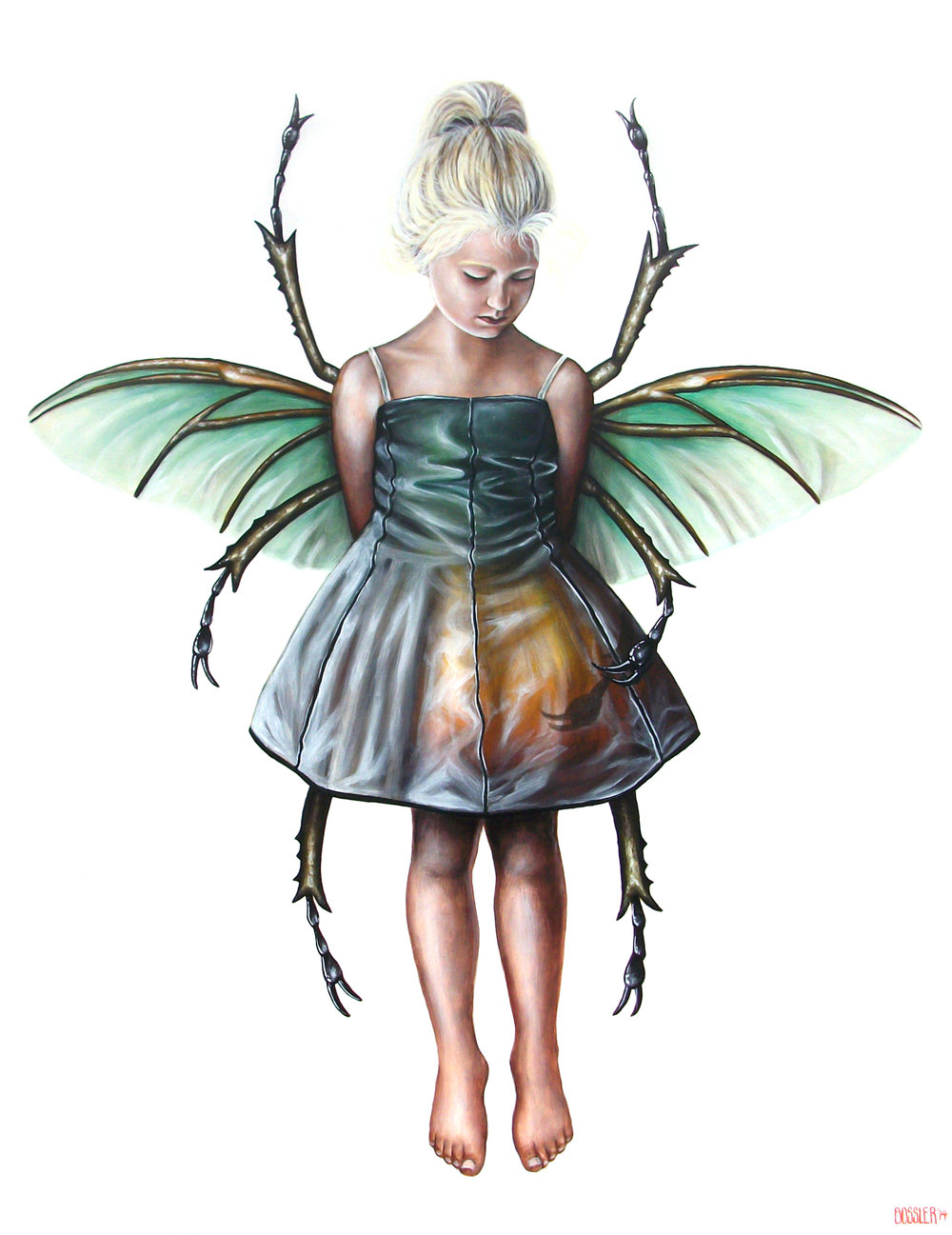 Coleopteranna