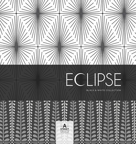 Eclipse - Black & White Collection