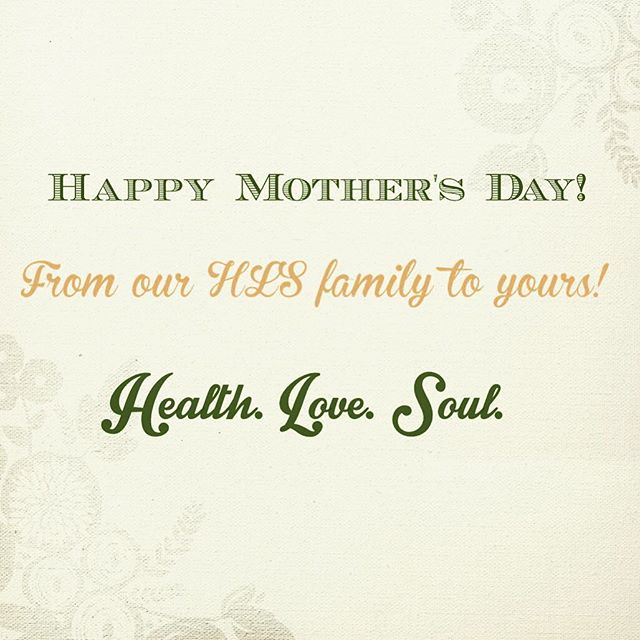 Happy Mother's Day!  Be sure to stop by and get a #GreenDream today! Mom says #drinkyourveggies! - HLS Juice Bar + Grill www.hlsrestaurant.com/ #FoodForThought #HLSMaplewood #mapso #maplewoodnj #irvington #healthyfood #healthyrecipes #healthyeatinghabits #lifestyles #juicecleanse #veggies #veggiegrill #plantbaseddiet we also have #protiens like #hormonefreechicken , #salmon, #turkey, #bison, and so much more. #mapsomedia #lunchideas #dinnerideas #caterers #brainfood #livelovemaplewood #mattersmagazine #mostlymaplewood #simplysouthorange #springfieldavepartnership