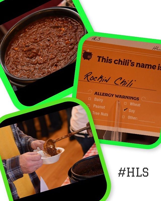 Flash back to a few weeks ago when we finished top 3 at the #MaplewoodChiliCookoff  Shoutout to our chef Bas for this delicious recipe!  #healthlovesoul 👏👍👌👏👍👌👏👍👌👏 HLS Juice Bar + Grill www.hlsrestaurant.com/ #FoodForThought #HLSMaplewood 1859 Springfield Avenue Maplewood, NJ 07040 973-763-1127  Hours of Operation Monday thru Saturday: 10am – 9:30pm #mapso #maplewoodnj #irvington #healthyfood #healthyrecipes #healthyeatinghabits #southorange #juicecleanse #veggies #veggiegrill #plantbaseddiet we also have #protiens like #hormonefreechicken , #salmon, #turkey, #bison, and so much more. #breakfastideas #lunchideas #dinnerideas #brunchideas #caterers #maplewoodnj #mapsomedia #njeats