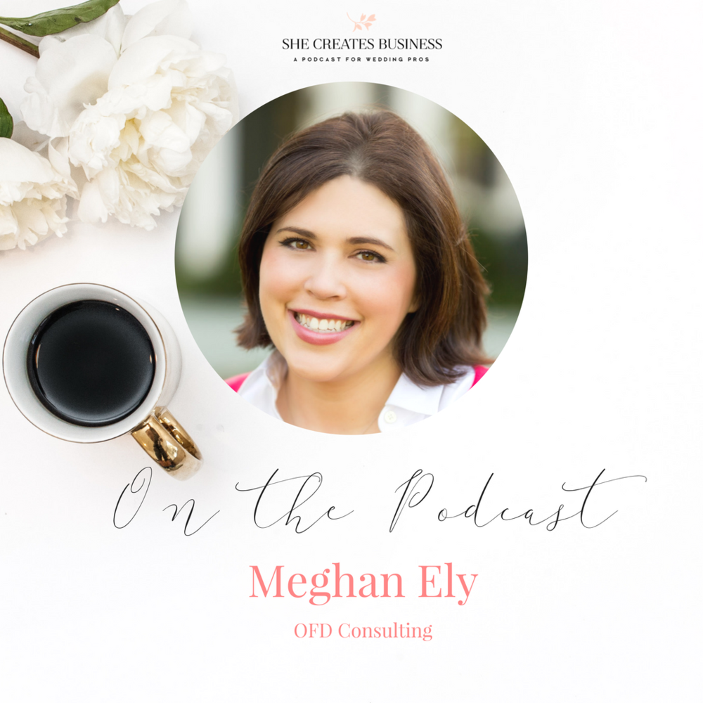 meghan ely how to build your personal brand to showcase your meghan ely from ofd consulting talks about building a personal brand