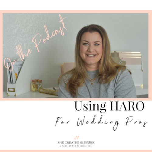 How to Use HARO as a Wedding Planner