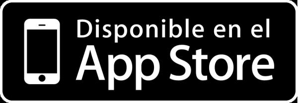 Resultado de imagen de descargar boton app store