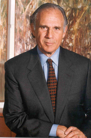 Marty Pompadur, Ex-Chairman News Corp. Europe, & Ex-Presidente de ABC Inc.