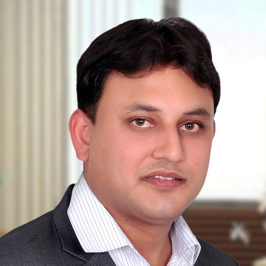 Vineet Kashyap, CTO