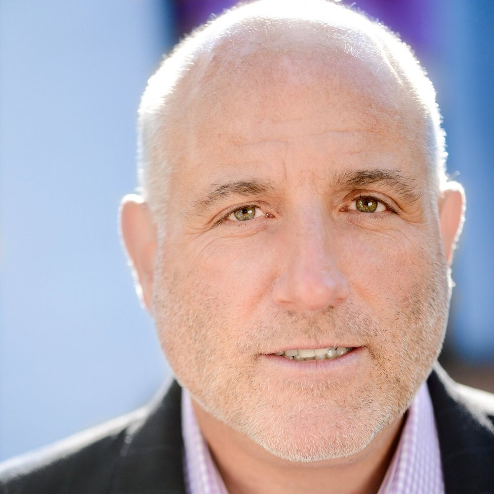 Gavin Feinberg, Ex-SVP de Finanzas, Universal Pictures