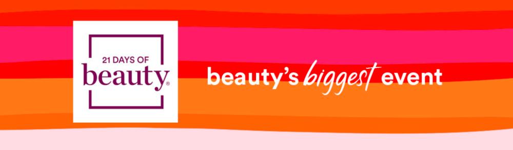 Ulta Beauty 21 Days of Beauty Spring 2019.png