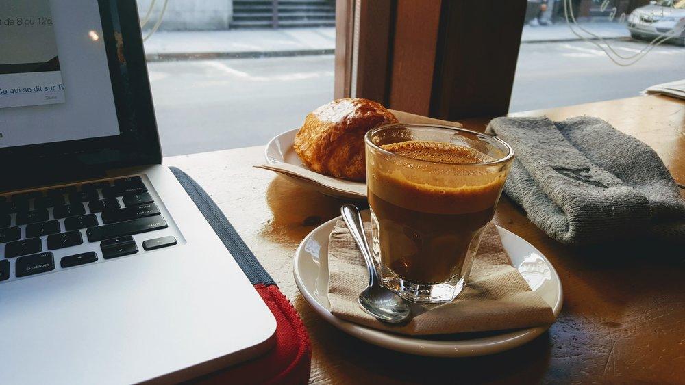 Nektar Cafe
