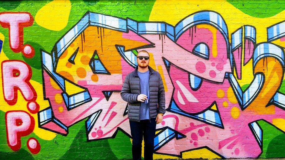 Bricklane, London
