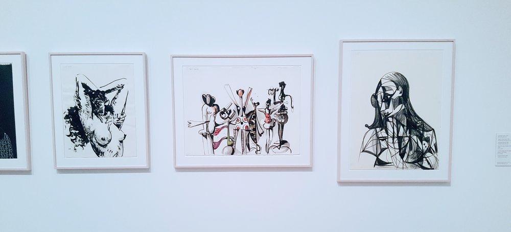 George Condo - Tate Modern, London