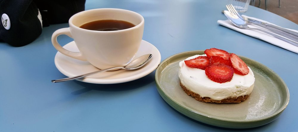 ONI Coffee Shop