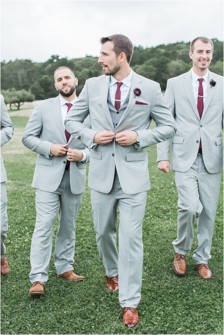 A Tented Bourne Farm Wedding | Nicole and Michael — Meredith Jane ...