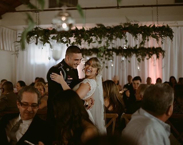 Christine + Samir having  their first dance 🖤 #floridaweddingphotographer #ashevilleweddingphotographer #charlotteweddingphotographer #destinationweddingphotographer #miamiphotographer #belovedstories #miamiweddingphotographer #newyorkweddingphotographer #realmoments  #livecolorfully #lookslikefilm #thatsdarling #ohwowyes #floridianwedding #allthefeels #indiewedding #elopementphotographer #jupiterwedding #jupiterweddingphotographer #palmbeachphotographer #browardweddingphotographer #floridiansocial #mrandmrs #bohowedding #bohobride #indiewedding #greenweddingshoes #miamielopement #miamielopementphotographer #elopecom