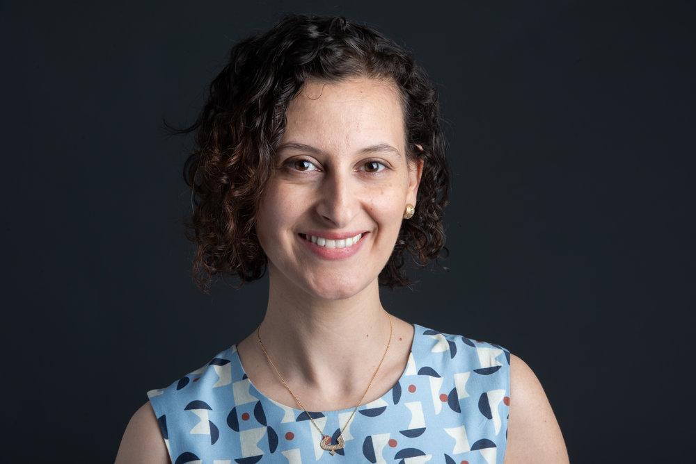Bitta Mostofi, Commissioner, NYC Mayor's Office of Immigrant Affairs