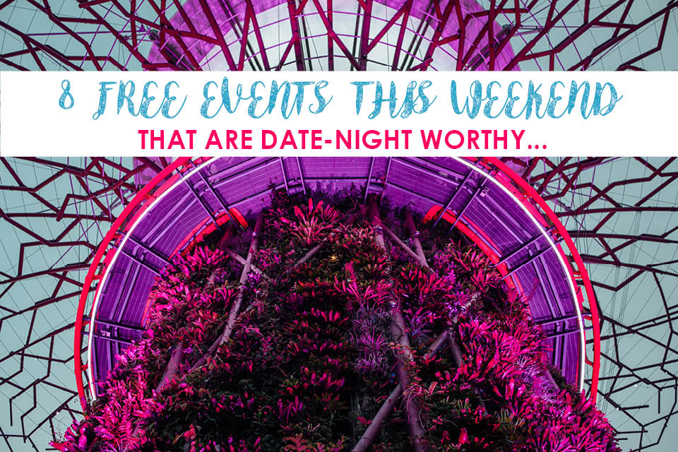Date Night Free Events