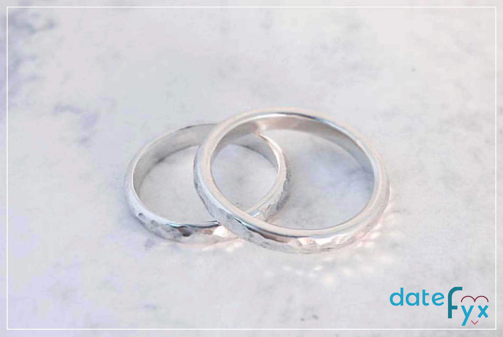 Dating silver jewelry