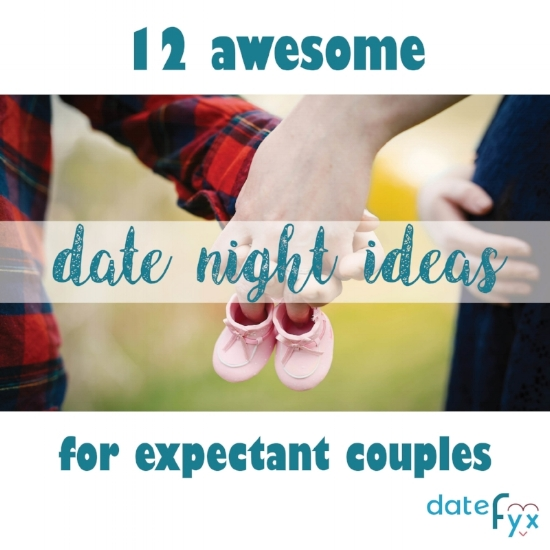 Date Night for Expectant Couples