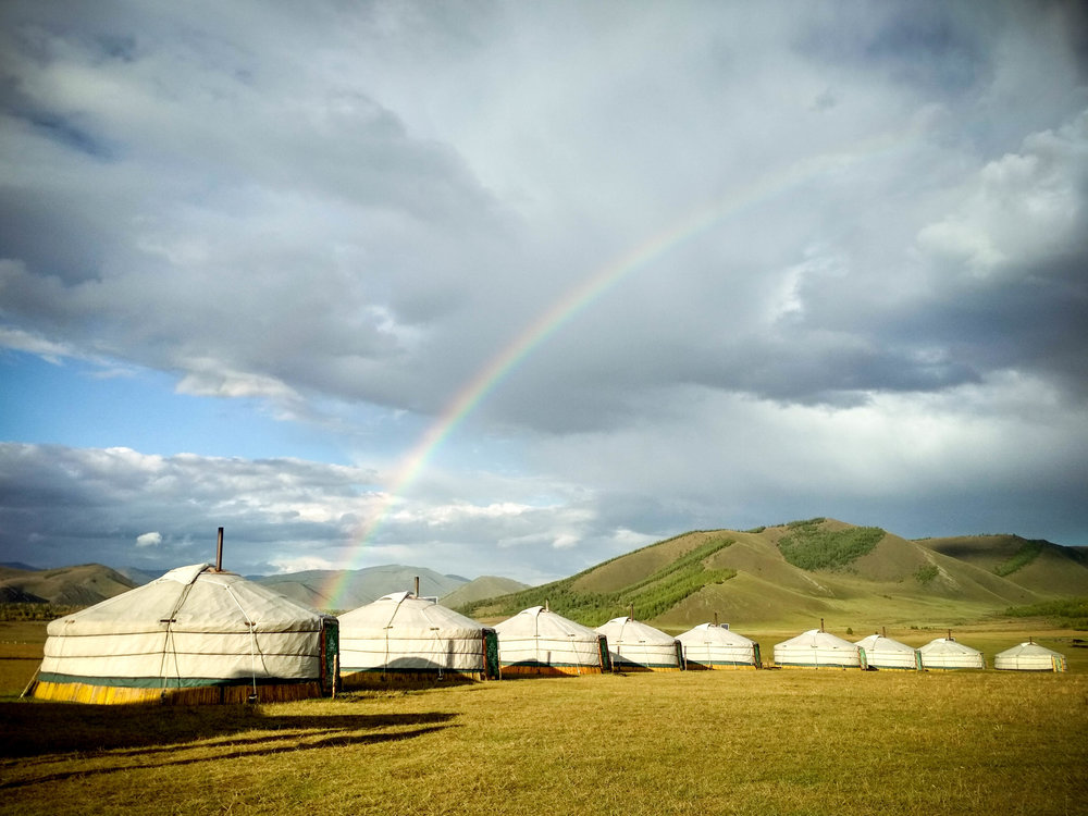 Mongolia_Ger_Camp