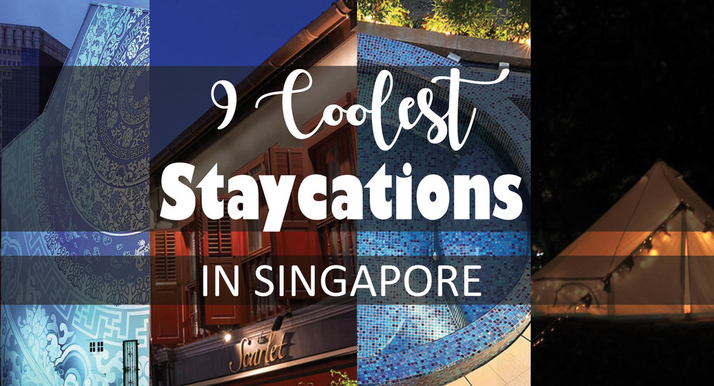 Dating In Singapore Where To Go
